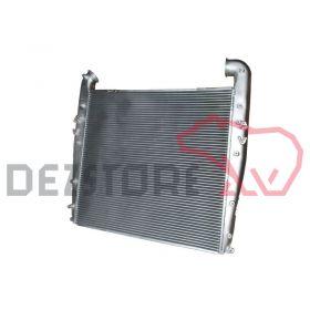 1384059 RADIATOR INTERCOOLER SCANIA (805X825X63)