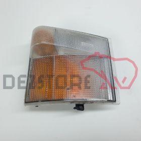 1387155 LAMPA SEMNALIZARE DREAPTA SCANIA R420 (PE BARA FATA)