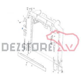 1446252 SCUT RECIRCULARE AER RADIATOARE SCANIA R420