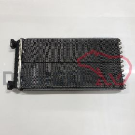 1454123 RADIATOR INCALZIRE DAF XF105 (MONTAT SUB BORD)