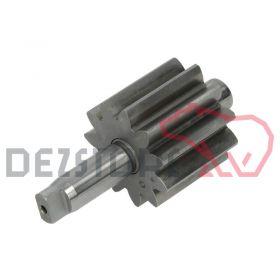 1525499 AX POMPA ULEI INTARDER DAF XF105 IC