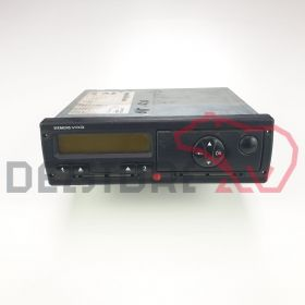 1600094 TAHOGRAF DAF XF105 2006