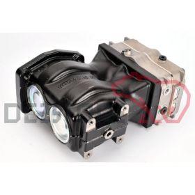 1604420 COMPRESOR AER DAF XF95 OSW