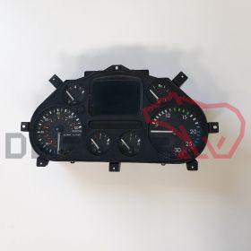 1609896 CEASURI DE BORD DAF XF95 RHD
