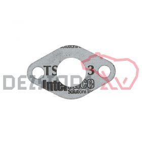 1641801 GARNITURA UNGERE TURBOSUFLANTA DAF XF105 LM | IC
