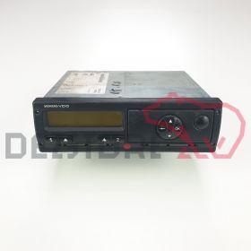 1662954 TAHOGRAF DIGITAL DAF CF85 2006