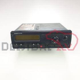 1662954 TAHOGRAF DIGITAL DAF XF105 SIEMENS VDO (R1.0 | 2006)