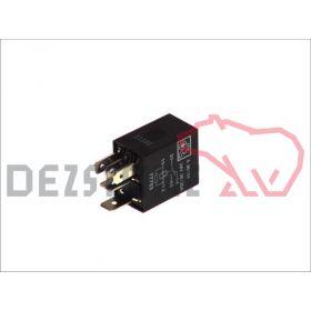 1670141 MICRO RELEU DAF XF105   5A