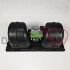 1672646 VENTILATOR AER CABINA DAF XF105