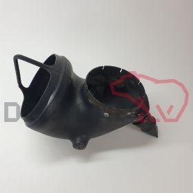 1680217 TUBULATURA ADMISIE AER DAF XF105