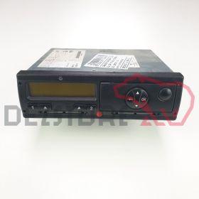 1681455 TAHOGRAF DIGITAL DAF XF105 SIEMENS VDO (R1.2 | 2007)