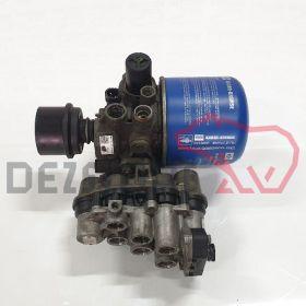 1681570 SUPAPA REFULARE DAF XF105 (COMPLETA CU SUPAPA 6 CIRCUITE