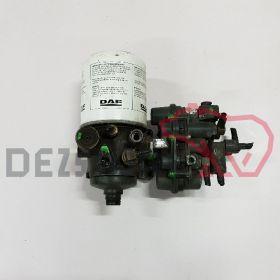 1681571 SUPAPA REFULARE DAF XF105 (COMPLETA CU SUPAPA 6 CIRCUITE)