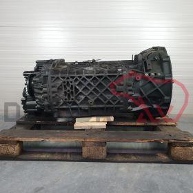 16S2321TD CUTIE DE VITEZE DAF XF105 | R=16,41-1,00 (MANUALA CU INT)