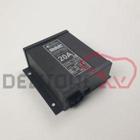 1726282 TRANSFORMATOR DAF XF EURO 6 24V/12V