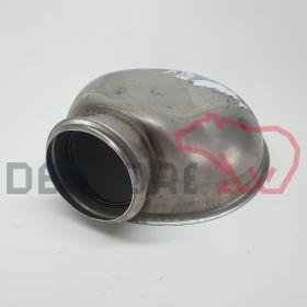1731524 CAPAC EVACUARE GAZE SCANIA R420 DT