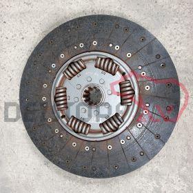 1738830 DISC AMBREIAJ DAF XF105