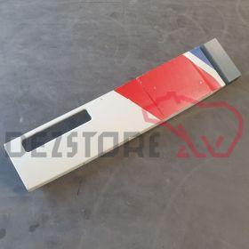 1740450 ELEMENT KIT AERODINAMIC DAF XF105 (LATERALA DREAPTA | COMPLET)
