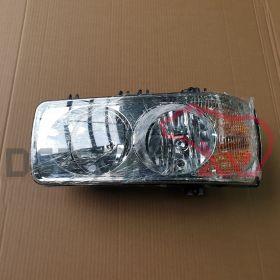 1743684 FAR STANGA DAF XF105 GTO