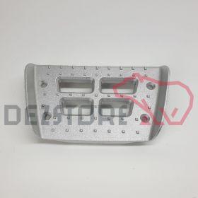 1746780 TALPA SCARA MICA DAF CF85 (TIPPER | INFERIOARA) PPT