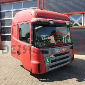 1767899 CABINA SCANIA R420 CR19 H (548)