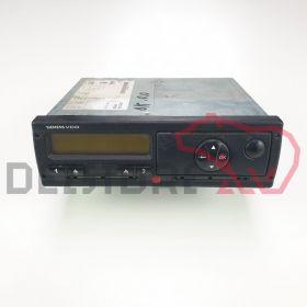 1781375 TAHOGRAF DIGITAL DAF XF105 SIEMENS VDO (R1.2 | 2008)