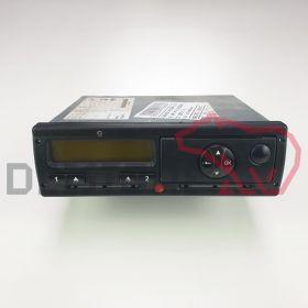 1781376 TAHOGRAF DIGITAL DAF XF105 SIEMENS VDO (R1.2 | 2008)