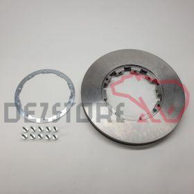 1812582 DISC AXA SPATE DAF XF105 JD