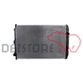 1861737 RADIATOR APA DAF XF105 AN