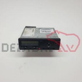 1862809 TAHOGRAF DIGITAL DAF XF105 SIEMENS VDO DAF (R 1.4 | 2012)