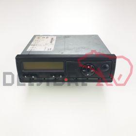 1898016 TAHOGRAF DIGITAL DAF CF85 SIEMENS VDO (R2.0 | 2012)