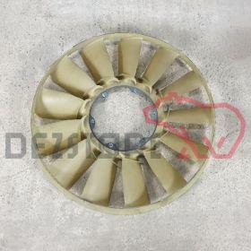 1956601 PALETI VASCOCUPLAJ DAF XF EURO 6 MX11