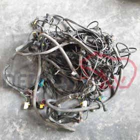 INSTALATIE ELECTRICA SASIU MERCEDES ACTROS MP2