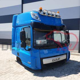 3116 CABINA DAF CF EURO 6 (3116)