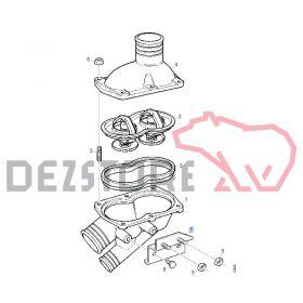 2037450 SUPORT CARCASA TERMOSTAT SCANIA R420