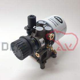 2107984 SUPAPA REFULARE DAF XF105 EBS