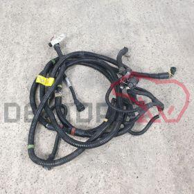 21118613 CONDUCTA ADBLUE VOLVO FH12 (ROSU)