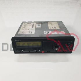21386632 TAHOGRAF VOLVO FH12 DIGITAL SIEMENS VDO R1.3/2010