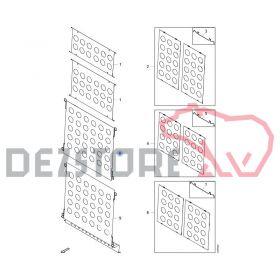2494974 PLASA ANTIINSECTE RADIATOR SCANIA R420