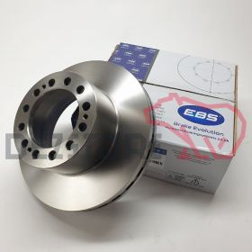 4079000703 DISC FRANA SAF EBS