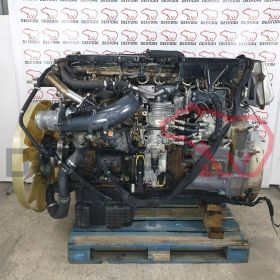 471909 MOTOR MERCEDES ACTROS MP4 EURO 5 (COMPLET)