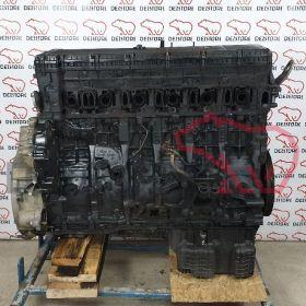 471909 LONG BLOCK OM471LA MERCEDES ACTROS MP4