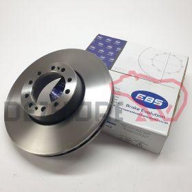 5010216437 DISC FRANA FATA RENAULT PREMIUM EBS