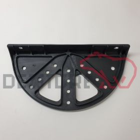 504153464 SUPORT LATERALA PARAVANT (SUPERIOR) IVECO STRALIS OEM