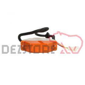 504250984 LAMPA SEMNALIZARE ARIPA DAF XF105 TKL