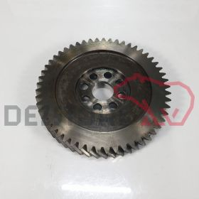 51542100122 PINION AX CU CAME MAN TGA