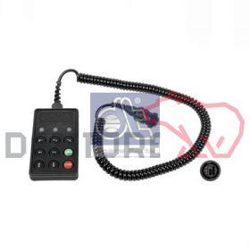 742075655 TELECOMANDA ECAS RENAULT PREMIUM