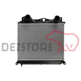 81061300198 RADIATOR INTERCOOLER MAN TGX MHL
