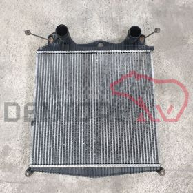 81061300232 RADIATOR INTERCOOLER MAN TGX