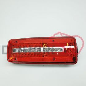 81252256563 LAMPA STOP SPATE STANGA MAN TGX EURO 6 (LED) DB